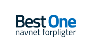 Best One logo