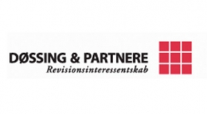 Døssing & partnere logo