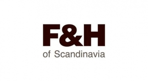 F&H of Scandinavia logo